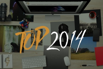 Top 2014 by Rocklab.it