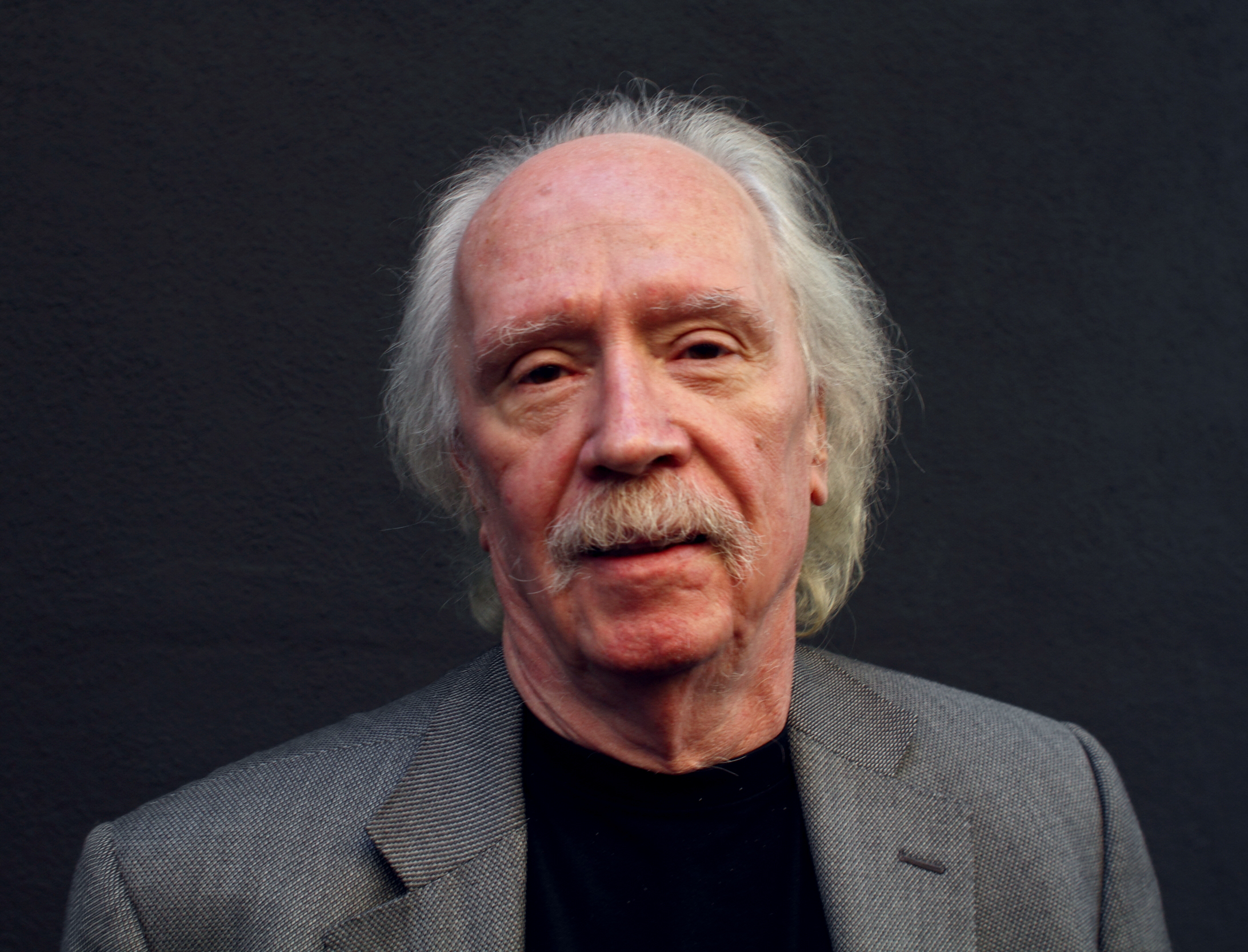 JohnCarpenter2010