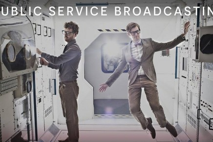 Public Service Broadcasting: online lo streaming di The Other Side