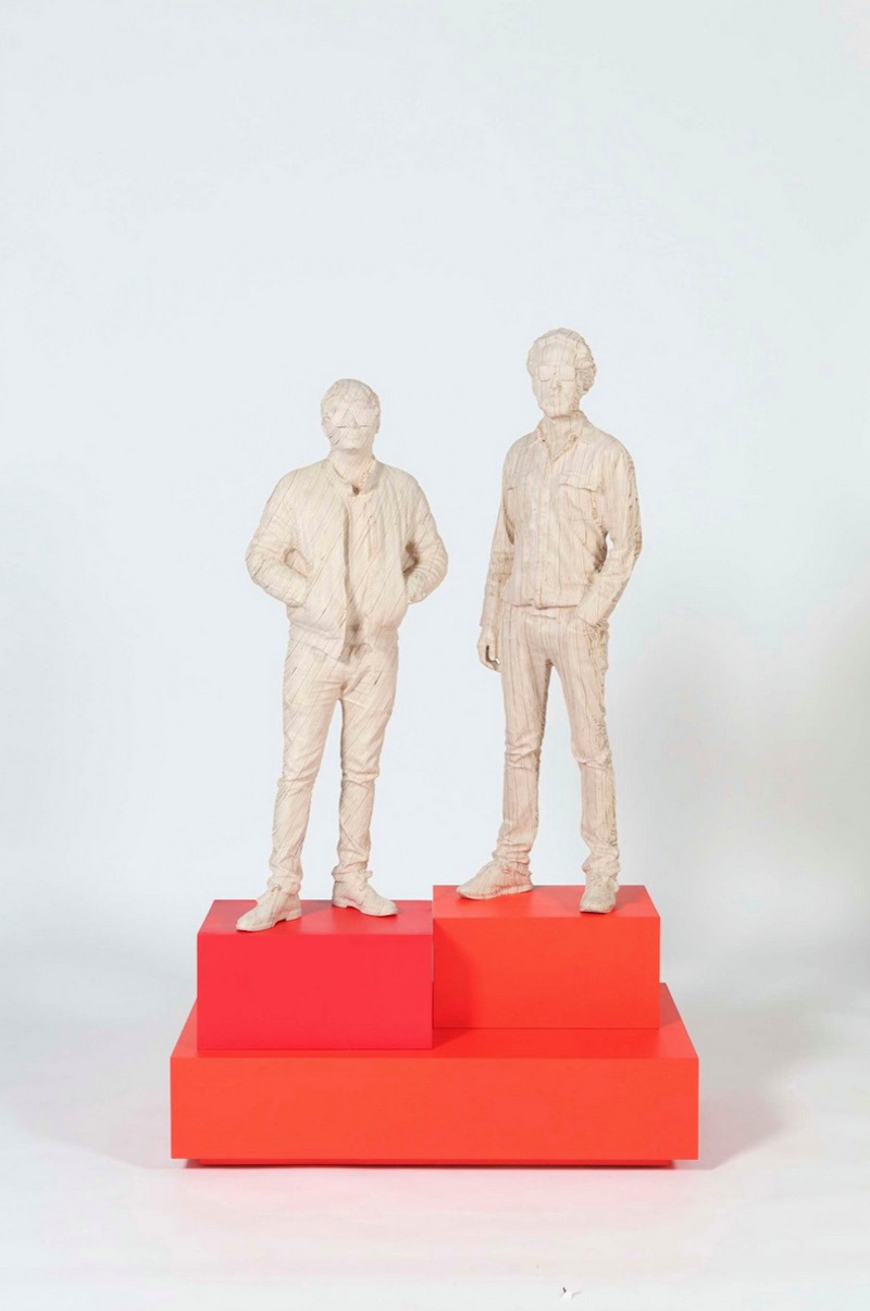 daft-punk-sculpture-rocklab