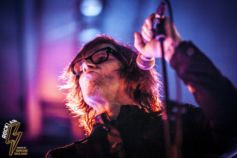 Mark Lanegan Orion Roma