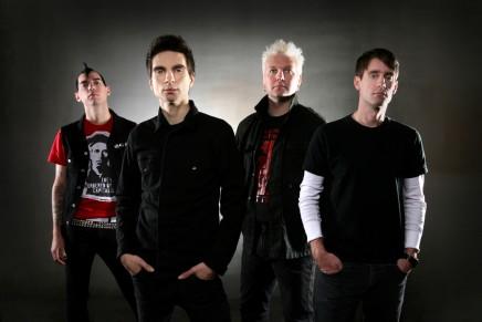 Anti-Flag live all'Alchemica Music Club di Bologna il prossimo 25 luglio