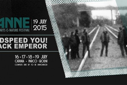 Zanne Festival: Godspeed You! Black Emperor il 19 luglio