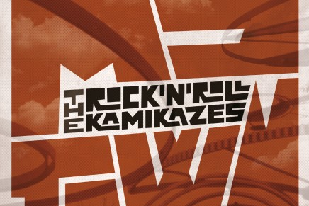 The Rock'N'Roll Kamikazes – My Town
