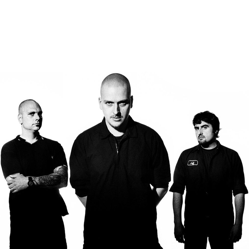 godflesh-band