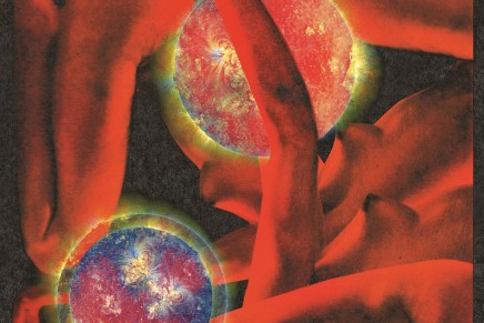 Mother Island – Cosmic Pyre