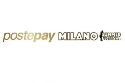Postepay Milano Summer Festival 2015