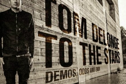 Tom Delonge – To The Stars: Demos, Odds & Ends