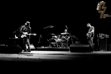 Rodriguez @ Teatro degli Arcimboldi (Milano) – 15 Maggio 2015