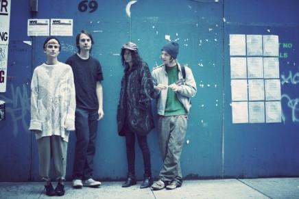 DIIV: due date a giugno per la band kraut-rock di New York