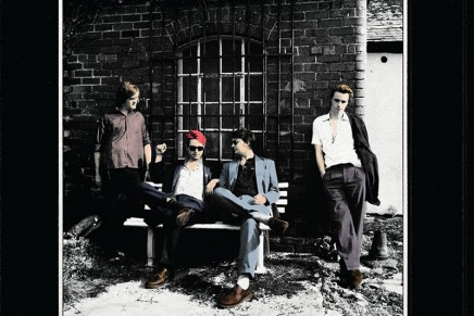 Palma Violets – Danger In The Club