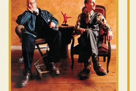 Jean-Jacques Perrey et David Chazam – ELA
