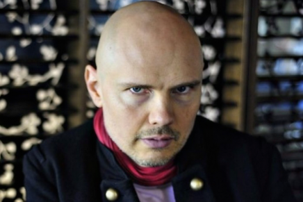 "Billy Corgan: ascolta ""The Spaniards"""