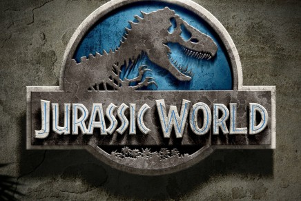 Jurassic World di Colin Trevorrow