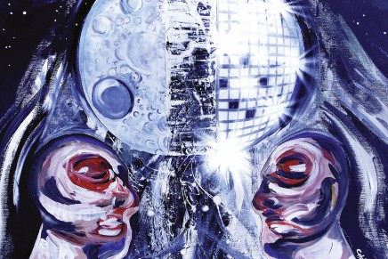 The Orb – Moonbuilding 2703 AD
