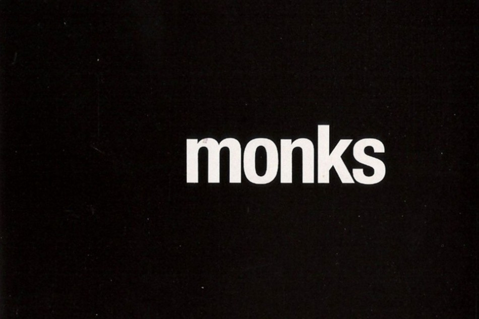 The Monks – Black Monk Time