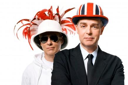 Pet Shop Boys – Roma @Auditorium Parco della Musica (25-06-2015)