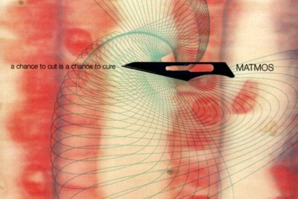 Matmos – A Chance To Cut Is A Chance To Cure