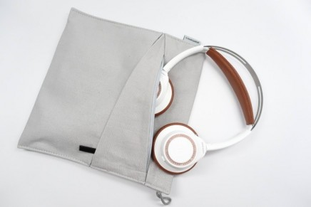 BackBeat Sense: la cuffia wireless definitiva