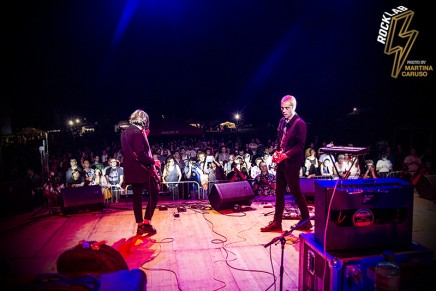 A Night Like This @ Chiaverano (Torino) – 18 Luglio 2015