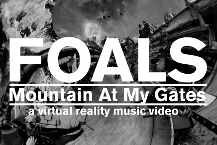 Mountain at My Gates, il nuovo video dei Foals