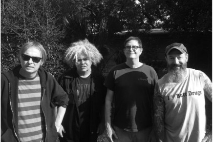 Melvins: due date in Italia