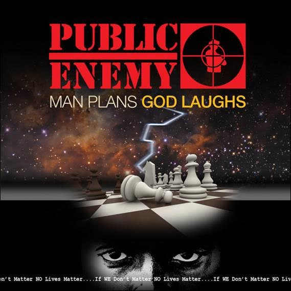 public enemy new album