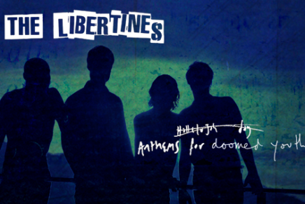 "The Libertines ritornano con un nuovo singolo ""Glasgow Coma Scale Blues"""