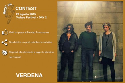 Contest: vinci due ingressi gratuiti per il TOdays Festival – DAY2