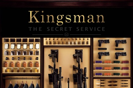 Kingsman – The Secret Service di Matthew Vaughn