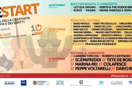 Restart festival 2015