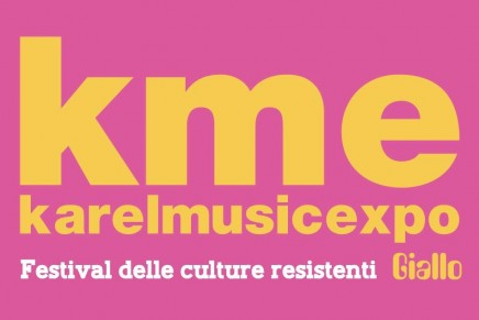 Karel Music Expo 2015