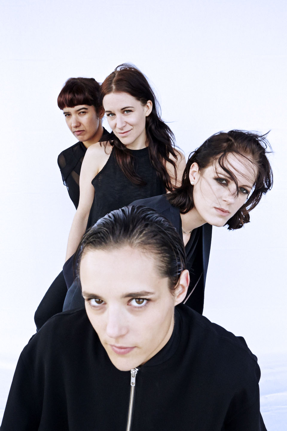 Savages foto