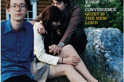 """Kings of Convenience performing """"Quiet Is The New Loud"""": due date in Italia a novembre"""