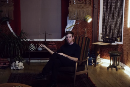 "Wild Nothing: a febbraio il nuovo album ""Life Of Pause"""