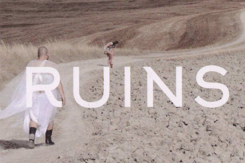 The Half Of Mary – Ruins