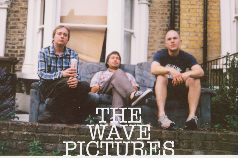 The Wave Pictures: in Italia per due date a dicembre
