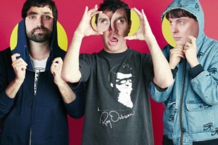 "Animal Collective: ascolta il nuovo singolo ""Lying in the Grass"""