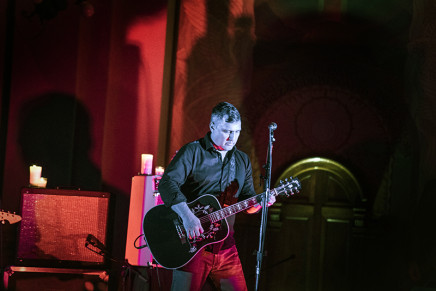 An Evening With Greg Dulli / Unplugged in Monti – Church Sessions @ Chiesa Evangelica Metodista [Roma, 22 febbraio 2016]