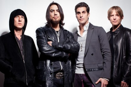 Jane's Addiction in Italia il 15 giugno