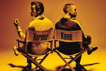 The Last Shadow Puppets: due date in Italia a Luglio