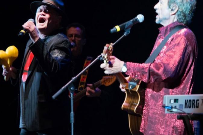 The Monkees: in arrivo un nuovo album