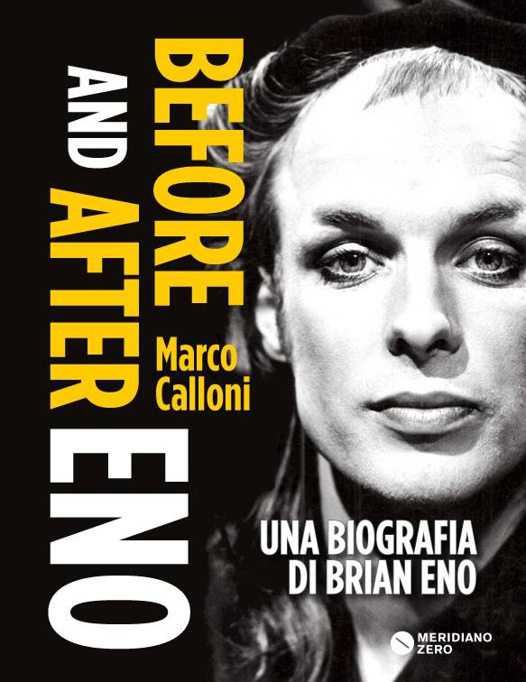 Before And After Eno (copertina)