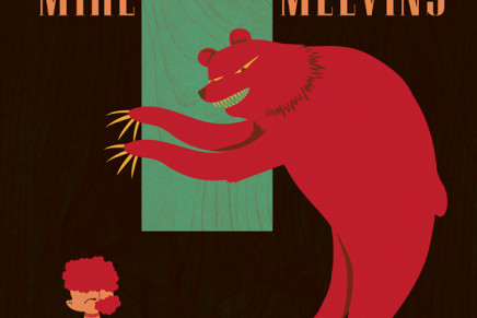 Mike and The Melvins – Three Men And A Baby