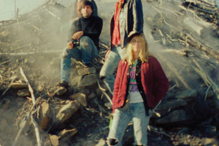 """Sonic Youth: in arrivo """"Spinhead Sessions"""""""