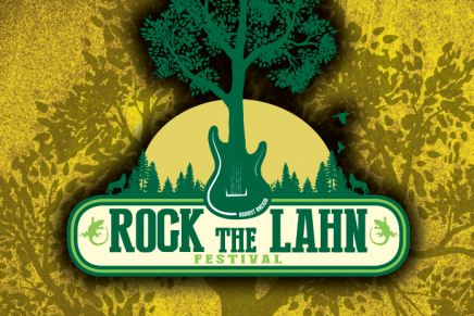 Rock The Lahn 2016: la line-up