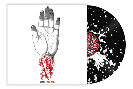 "Converge: esce ""You Fail Me Redux"""