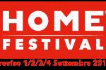 Home Festival 2016: nuove conferme