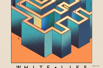White Lies: nuovo album e due date a novembre