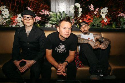 Il nuovo video dei Blink 182 è noioso da morire